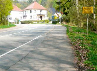 Einschränkungen in der Heidebruchstraße!