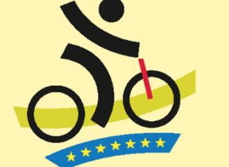 Gemeinsame Fahrradtour